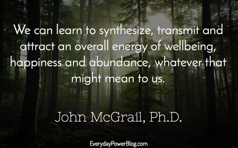 Transforming Your Life With The 4 Secrets of Synthesis 5