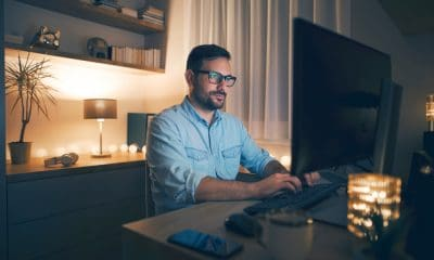 How To Be More Productive When You Work At Home