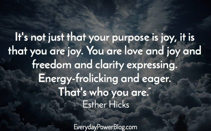 25 Esther Hicks Quotes On Manifesting Your Dreams Updated 2019