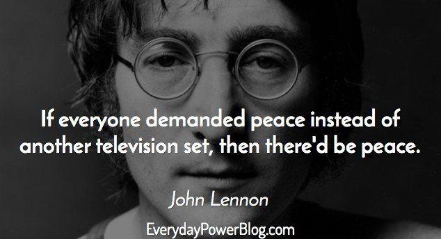 John Lennon Quotes 3
