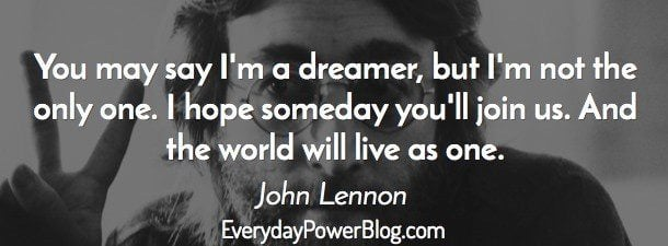 John Lennon Quotes 3