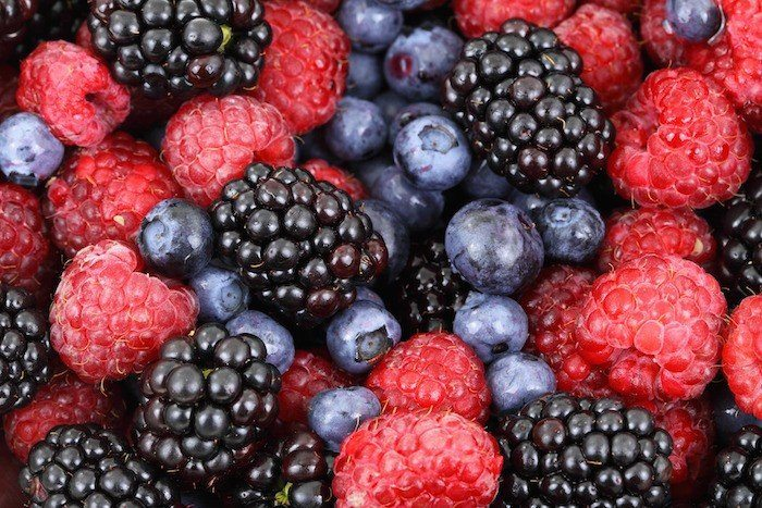 Super Foods To Boost Your Productivity