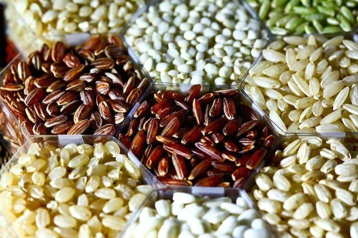 best brain foods like whole grains are great foods for the brain