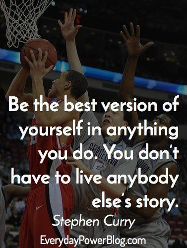 stephen curry quotes about success and life