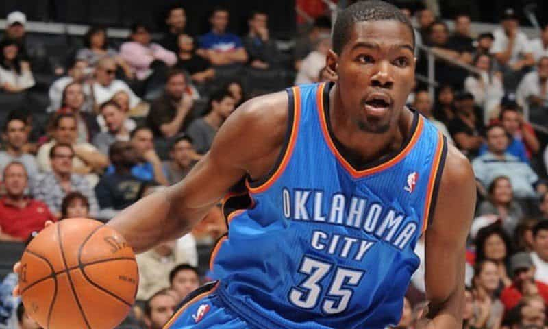 Kevin Durant Quote Brilliant 25 Best Kevin Durant Quotes On Basketball Family And Faith