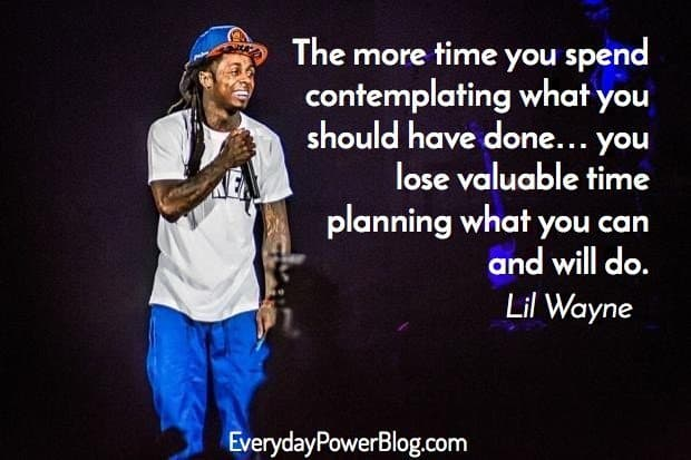 50 Best Lil Wayne Quotes On Life Love And Success 2019