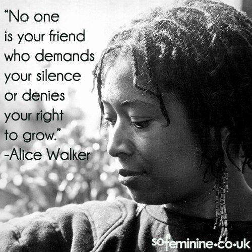 Alice Walker quotes 1