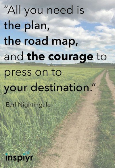 Earl Nightingale Quotes 12