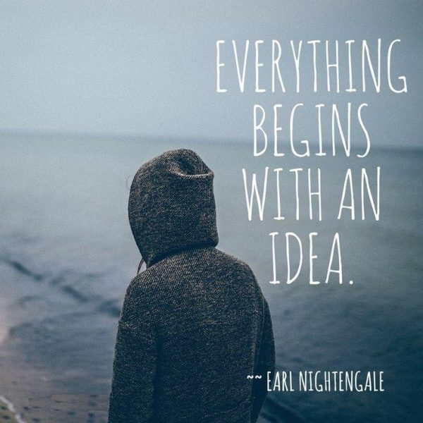 Earl Nightingale Quotes 9