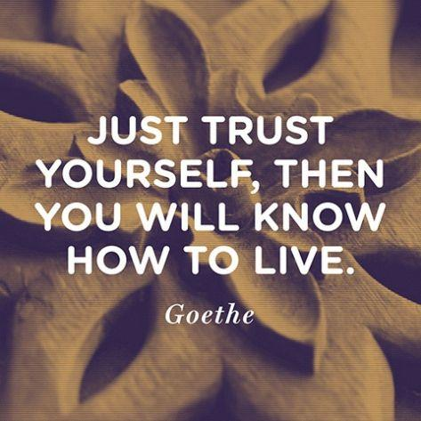 Goethe Quotes 19