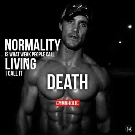 greg plitt motivational
