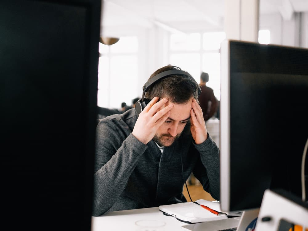 How to Stay Productive at Work While Feeling Depressed
