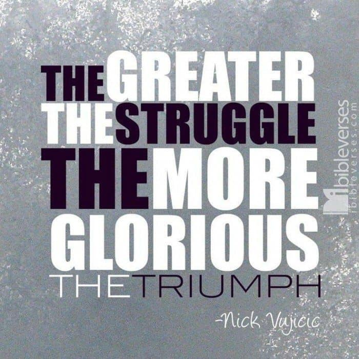 Nick Vujicic quotes 11