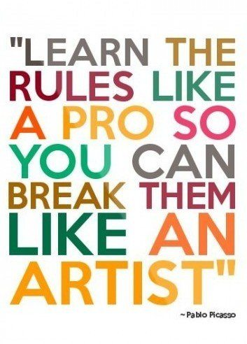 Art Quotes About Life Custom Pablo Picasso Quotes About Art Life And Greatness