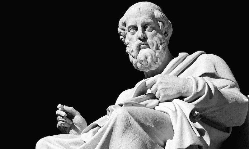 a biography of the grandfather of democracy plato Plato was an athenian who lived in the late fifth and into the fourth century bce he was of aristocratic descent, especially on his mother's side as a young man he was attracted to the possibility of a life in politics: many of his relatives were part of an oligarchic coup against the athenian.