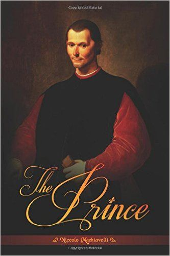 niccolò machiavelli the qual Browse by author: m  popular scientific lectures (english) (as author) machiavelli, niccolò,  ruhtinas (finnish) (as author) machiavelli,.