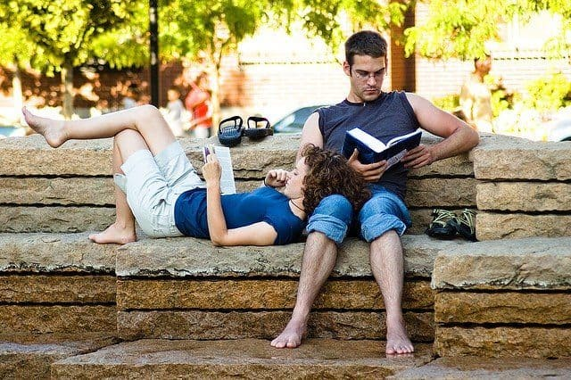 10 Books for Successful Personal Relationships