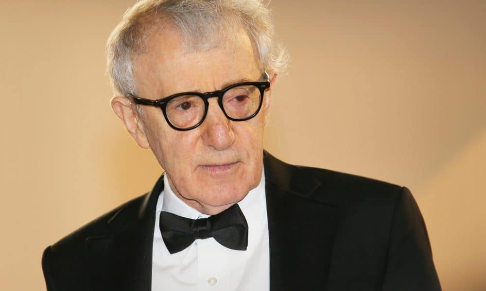 Woody Allen Quotes About Life Love and His Movies