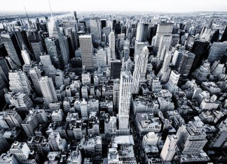 bootstrap a business in NYC