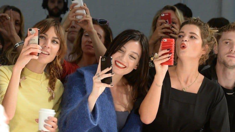 social media envy