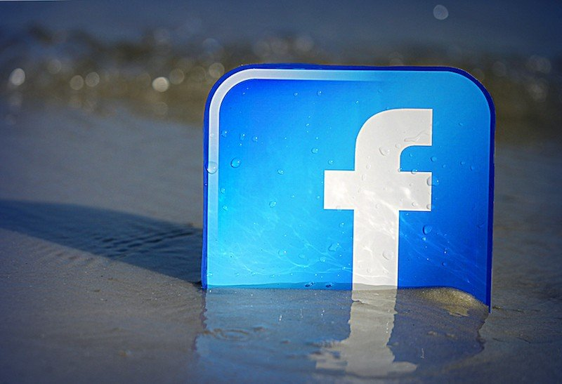 stop wasting time on facebook