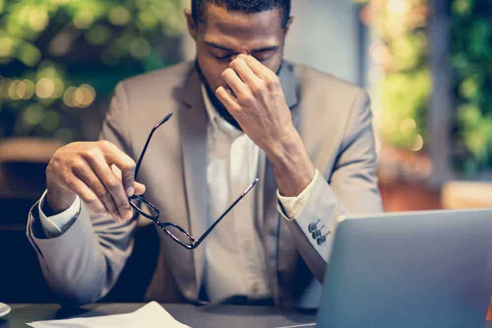 4 Reasons You Struggle with Workplace Motivation