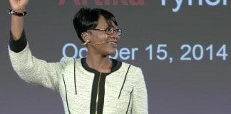 Education for social change | Artika R. Tyner | TEDxUniversityofStThomas