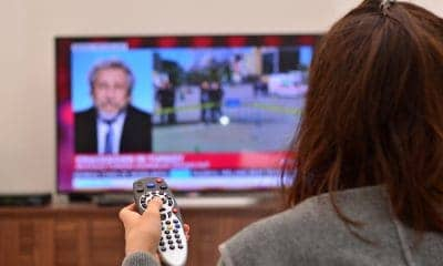How to watch the news without getting depressed & angry