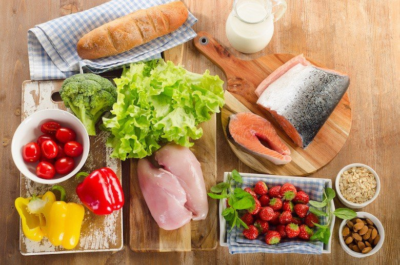 10 Foods to Boost Your Energy & Motivation