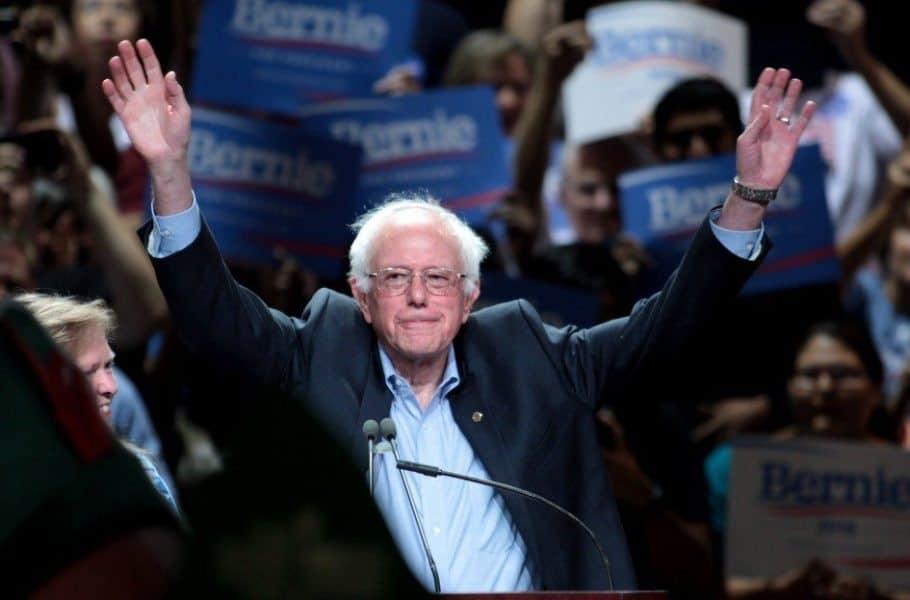 Bernie Sanders Quotes 6