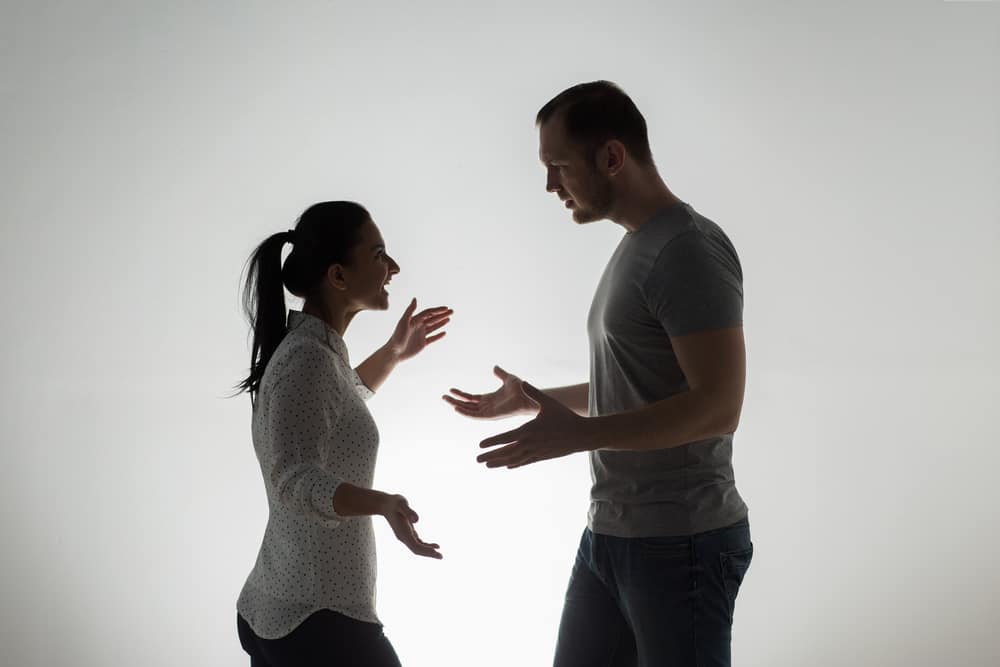 How Being Defensive Almost Killed My Relationship