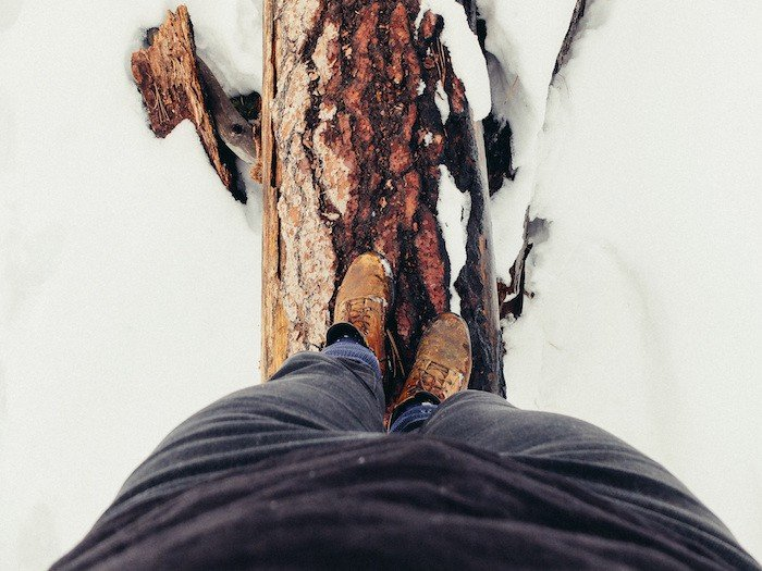 What To Do When Life Pushes You Past Your Comfort Zone