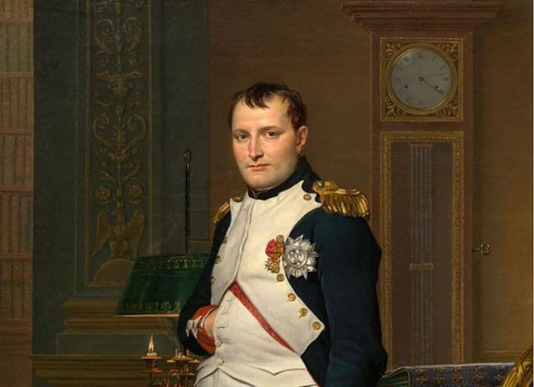Napoleon Bonaparte Quotes