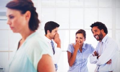 5 Reasons to Never Gossip at Work