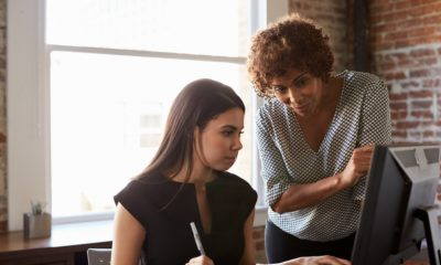 How to Find a Mentor at Work?