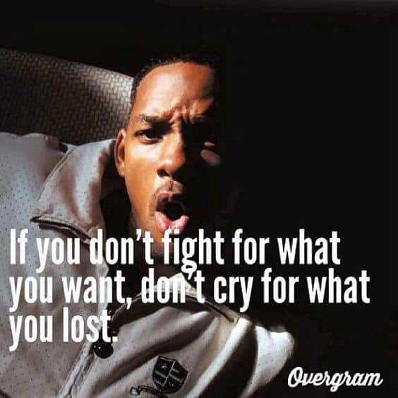 Top 50 Best Movie Quotes: 50 Inspirational Will Smith Quotes On Life, Fear And Success