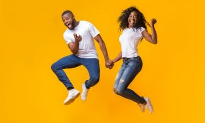 10 Ways to Put a Fresh Spark Back in Your Relationship