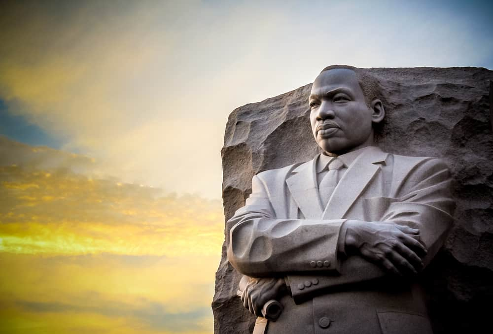 7 Inspirational leaders who did what was right and not easy