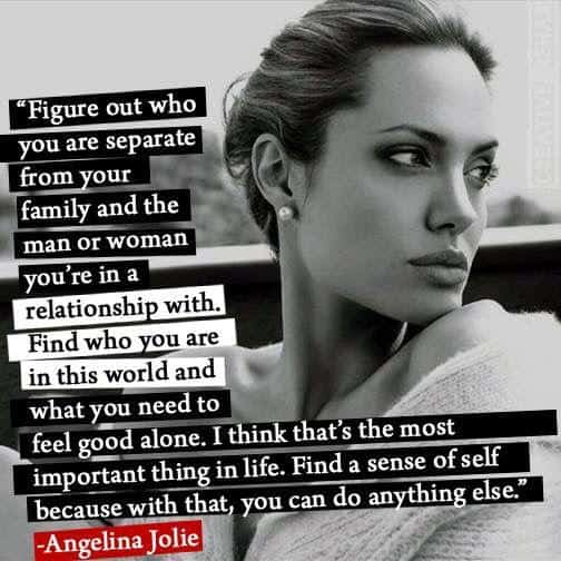 angelina jolie quotes on life - photo #13