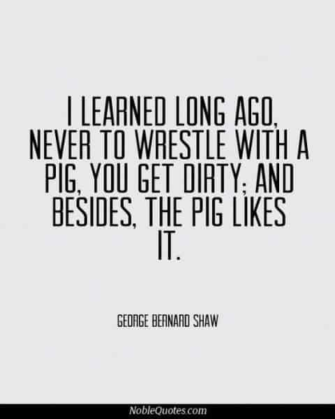 George Bernard Shaw Quotes 3
