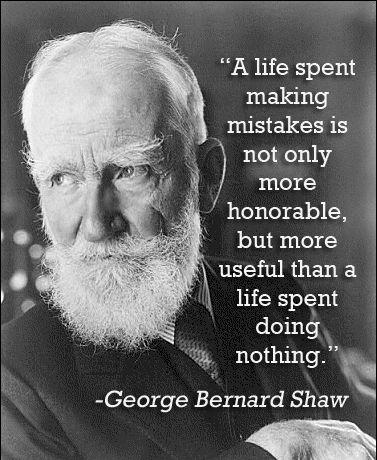 George Bernard Shaw Quotes 11