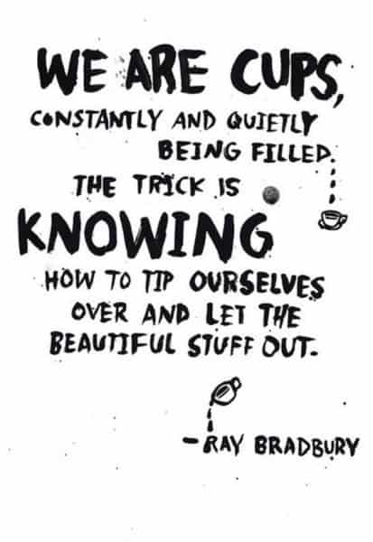 writing style of ray bradbury Ray bradbury writing style it took bradbury a long time to start making money from his writing ray bradbury, american optimist - saloncom ray bradbury's 7 rules.