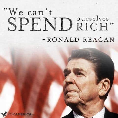 Ronald Reagan Quotes 2