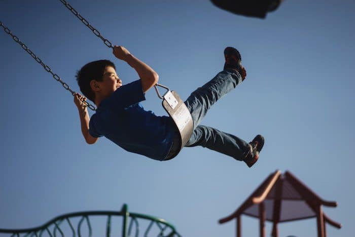 The Value of Becoming More Child-Like