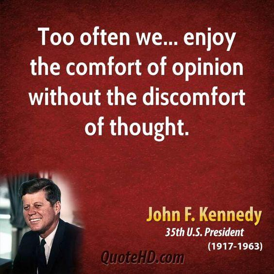 John F. Kennedy Quotes2