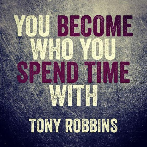 Anthony Robbins Quotes: 50 Tony Robbins Quotes On Personal Power, Motivation And Life