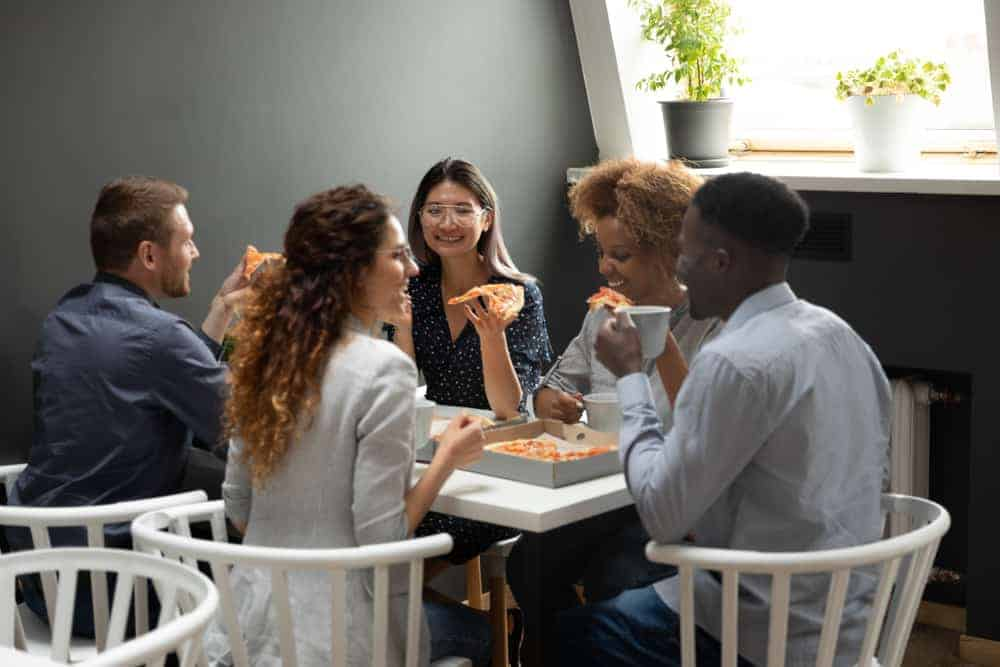 5 Ways to Develop Your Social Skills