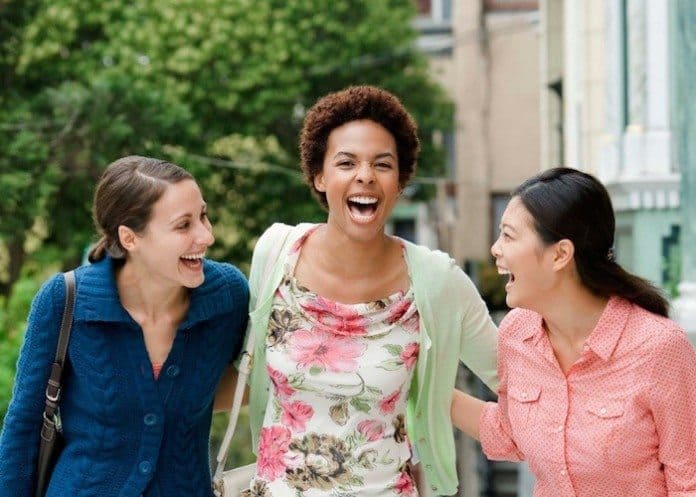 5 methods to make new friends