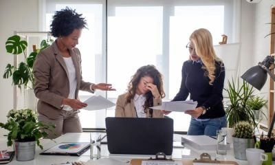 4 Ways To Deal with Negative People at Work