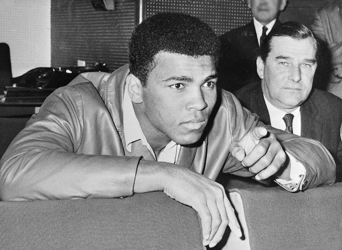5 Life Lessons We Can Learn From Muhammad Ali